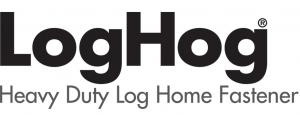 LogHog Log Screws