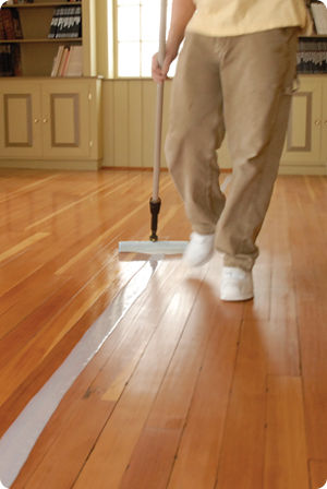 Vermont Natural Coatings Floor Finish